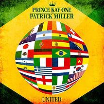 Kay One & Patrick Miller