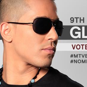 MTV Europe Music Award Nomination