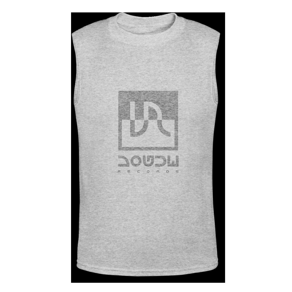 VR Men Muscle-Shirts