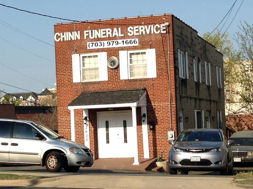 Chinn Funeral Service