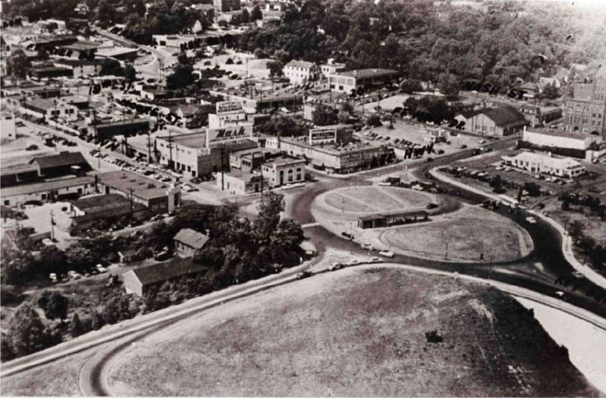 Rosslyn 1956