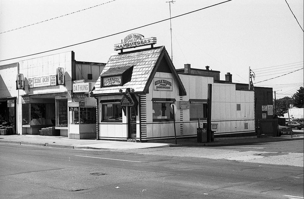 little tavern clarendon 1987_michael horsley