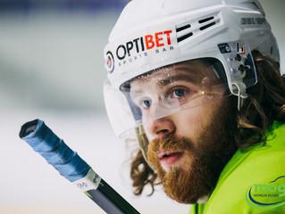 HK Mogo Latvijas čempionāta spēlē uzvar  čempionus HK Kurbads