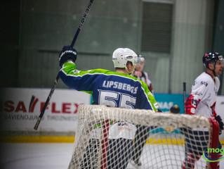 Mogo arī ceturtajā mačā uzvar Prizma un iekļūst Latvijas čempionāta finālā