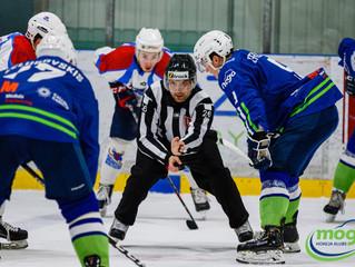 Mogo pārspēj Zemgale/LLU hokejistus