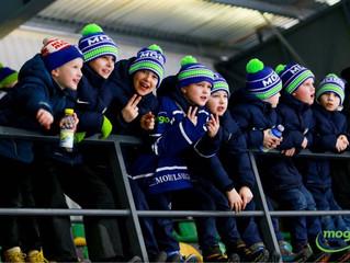 HK Mogo Latvijas čempionāta spēlē pārliecinoši uzvar HS Rīga