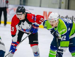 HK Mogo Latvijas čempionāta pirmajā pusfināla spēlē ar 2:10 zaudē HK Zemgale/LLU hokejistiem