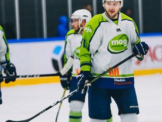 HK Mogo izcīna kluba vēsturē otro Latvijas čempionu titulu
