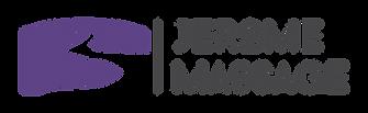 Jerome Massage Logo
