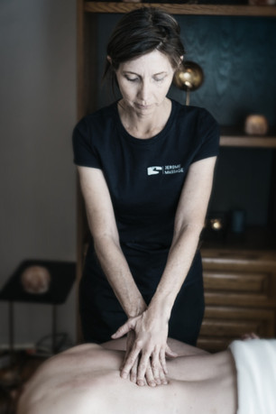 Jeanine Saggio LMT
