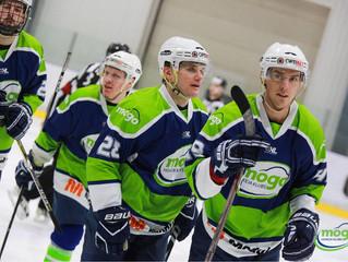 HK Mogo Latvijas čempionāta spēlē ar 4:1 uzvar HK Zemgale/LLU hokejistus