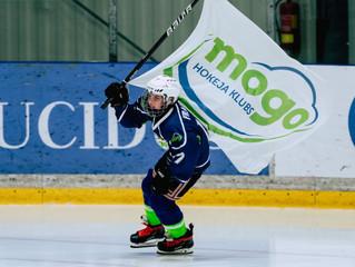 HK Mogo jaunajā sezonā sāk sadarbību ar Latvijas Sporta pedagoģijas akadēmiju