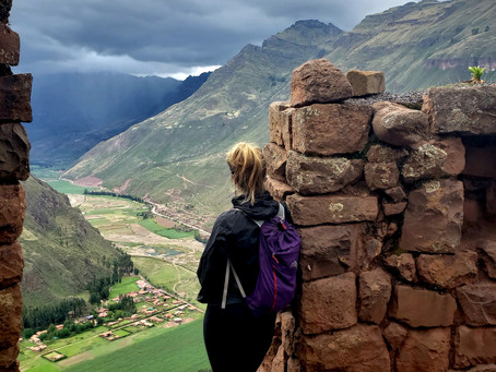 Oh How I Love The Sacred Valley of Peru