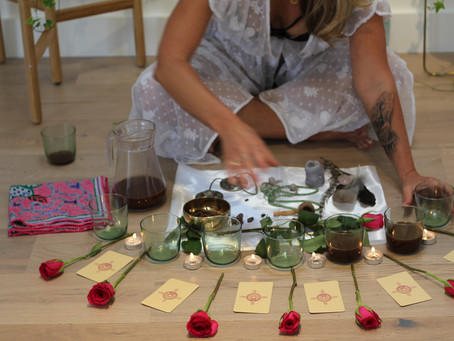 What is a Sacred Cacao Ceremony?
