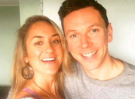 My Debut On The Yoga Life Podcast Linked Here...