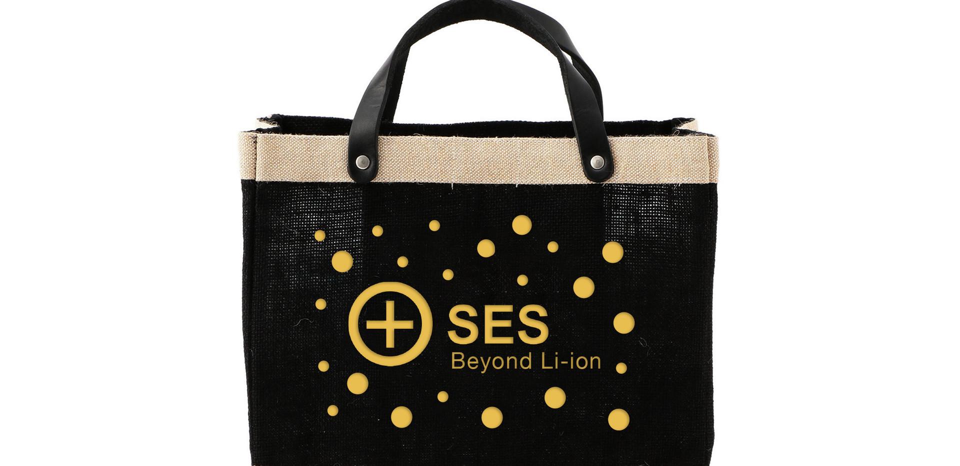 SES-dots-Black-lunch-bag-front-flat-mock