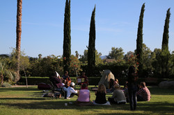 California Songwriting Camp