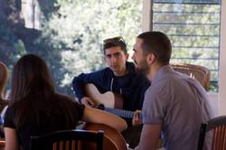 Los Angeles Songwriters