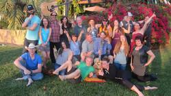 2015 Group Photo