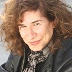 Marsha Malamet