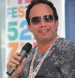 Michael Jay