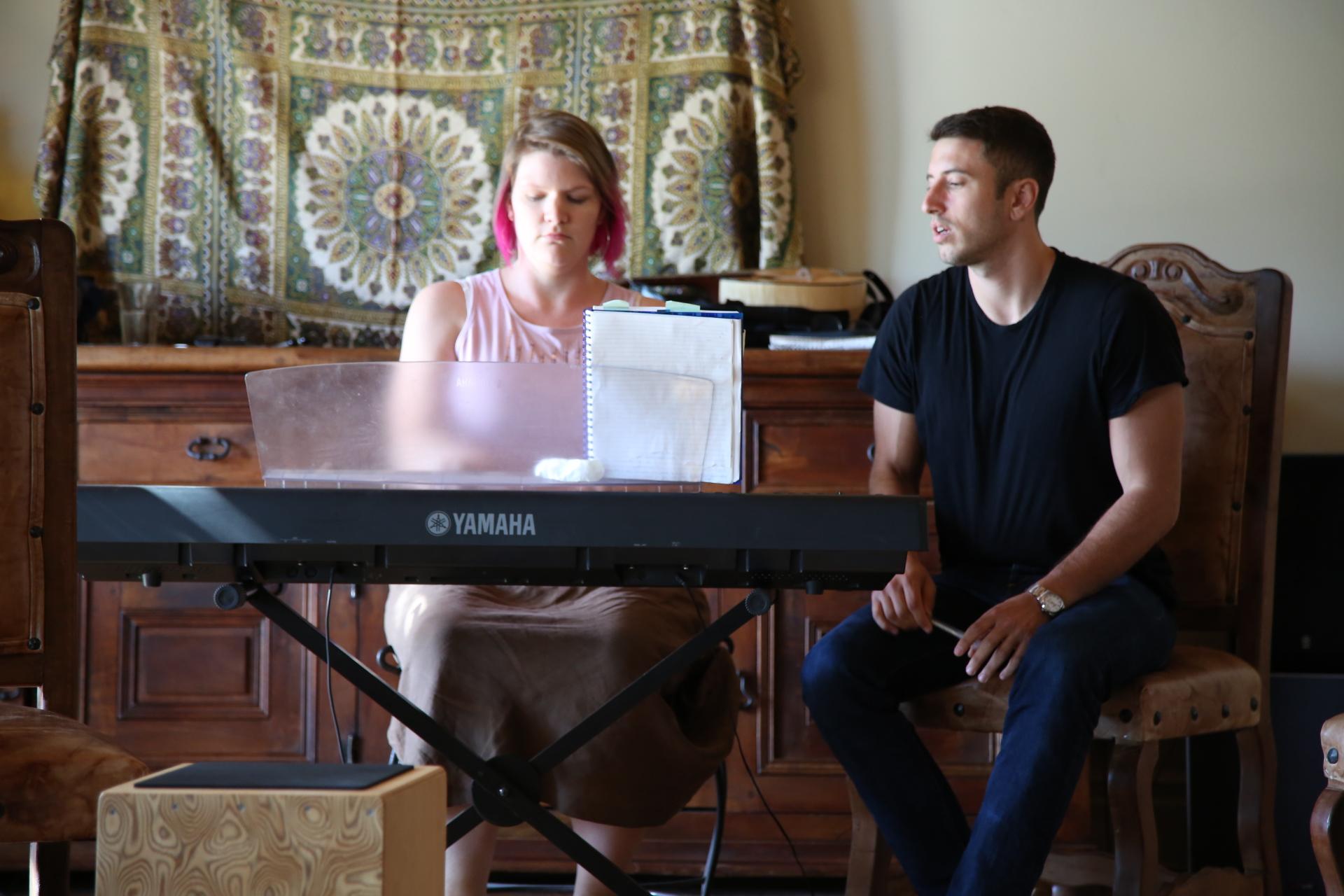 Piano Ballad