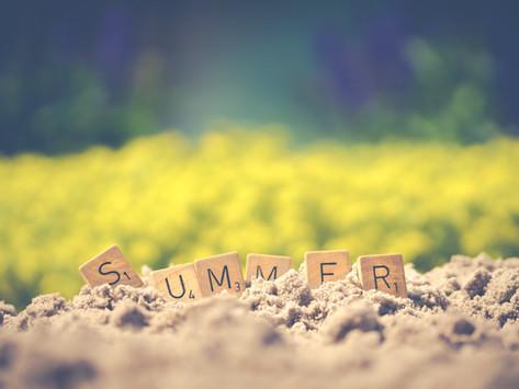 Kaarinan Trimet toivottaa asiakkailleen ja yhteistyökumppaneilleen hyvää kesää
