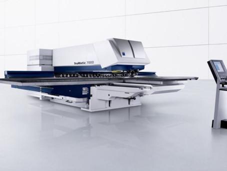 Trumpf TruMatic 7000