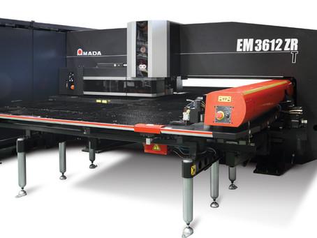 Amada EMK 3510 M2
