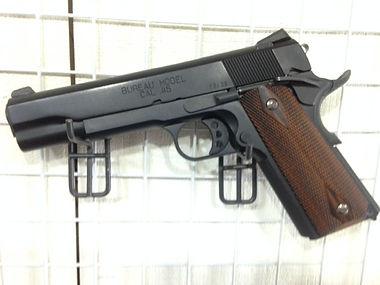 コルトガバメント M1911A1