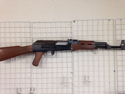 U10 AK47 レンタルガン