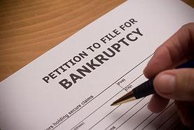 Abogado de Bancarrota en Nueva York