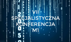 MATERIALS FROM VII SPECIALIST M1 CONFERENCE