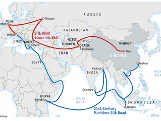 New Business Opportunities in Energy and Environmental Protection arising from the Belt and Road Ini