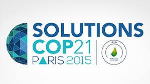 巴黎COP21會議跟進行動