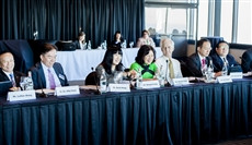 Hong Kong-United States Business Council Roundtable, Seattle, 6 October 2014