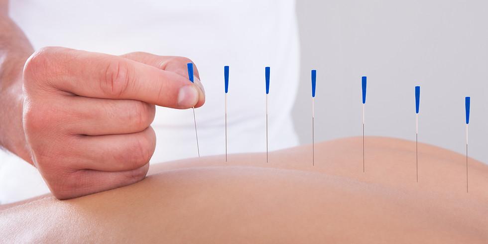 提高针灸临床医治疗效(一)和(二)