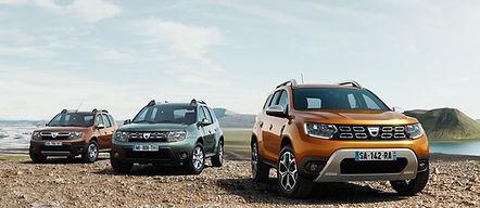 Friedli SA, garage-carrosserie, Payerne, logo, Renault, Dacia, accueil, voitures, offres Dacia