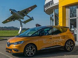 Garage Friedli SA, Payerne, Renault, Dacia