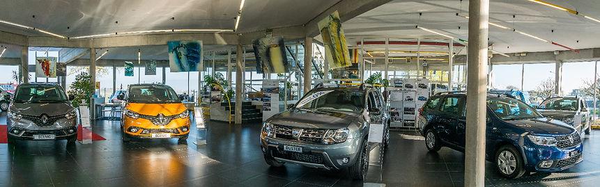Renault, Dacia, Friedli SA, Garage, Payerne, vente, voitures neuves, occasions