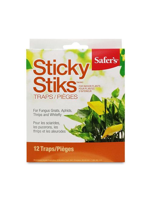 'Sticky Stiks' Bug Traps