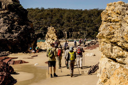 Adventure Walking Group