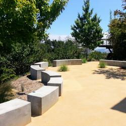 Los Gatos Modern Landscape After 2