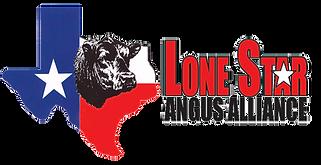Lone Star Angus Alliance Logo