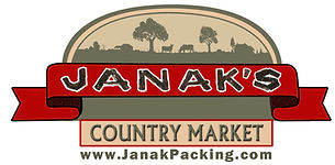 Janak's Country Market logo