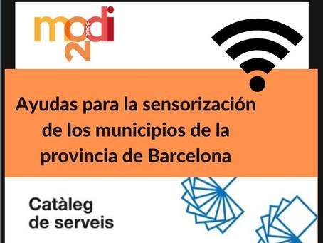 Adquisición de dispositivos integrables en la plataforma tecnológica per a la gestión urbana