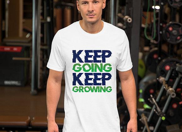 Short-Sleeve KG2 T-Shirt