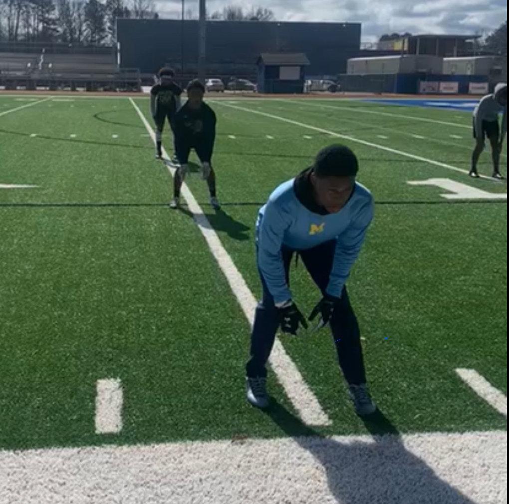 Sports Performance Training