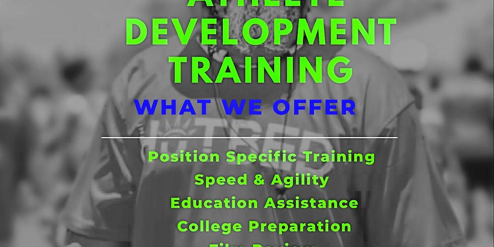 Athlete Development Training