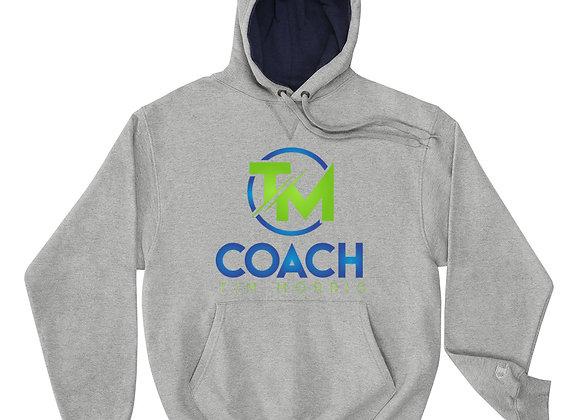 Coach Tim Online Hoodie